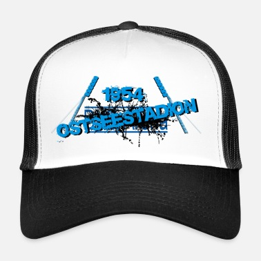 Tradition Aus Liebe zur Tradition - Trucker Cap