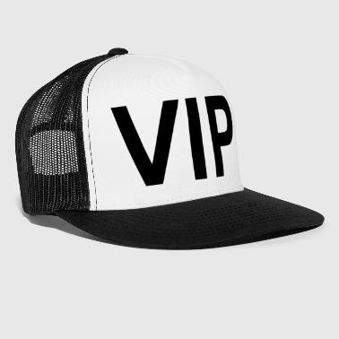 VIP (Very Important Person) - Trucker Cap