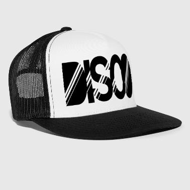 disco - Trucker Cap