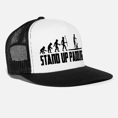 Up Stand Up Paddle Paddle Evolution Stand Up Paddle SUP - Casquette trucker