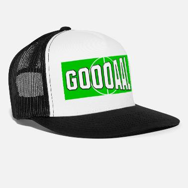 But But - but - football - Casquette trucker