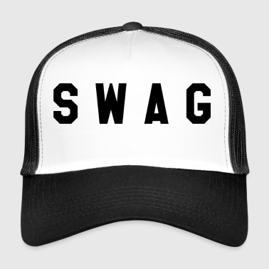 SWAG - Trucker Cap