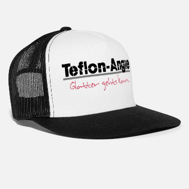Government government - Trucker Cap