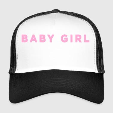 Ordina online Cappelli   Berretti con tema Baby Girl  497b54378423