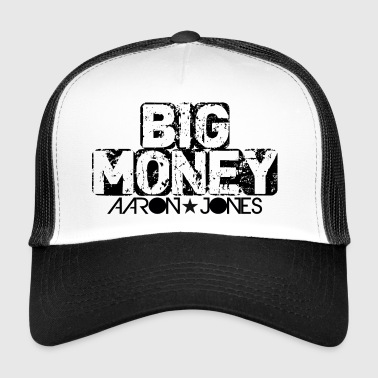 Aaron Big Money Aaron Jones - Gorra de camionero