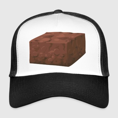 brownie - Trucker Cap