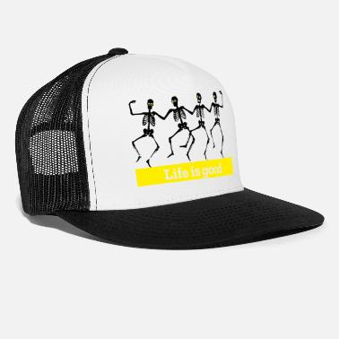 Inspirational Inspiration / Inspire and inspire - Trucker Cap