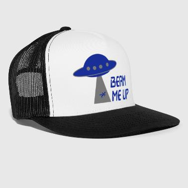 2541614 128191012 ALIENS2 - Trucker Cap
