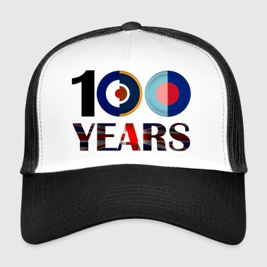 100YEARSRAF / 1803 - Trucker Cap