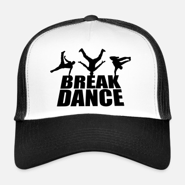 Break Breakdance - Trucker Cap
