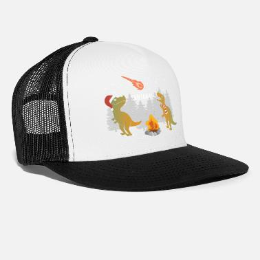 Extinct Merry Extinction - Trucker Cap