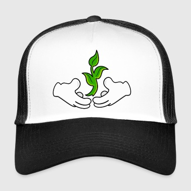 Protect your environment (DDP) - Trucker Cap