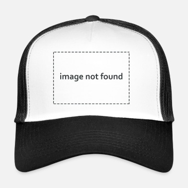 Found Image not found - Trucker Cap