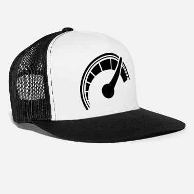 Speed speed - Trucker Cap