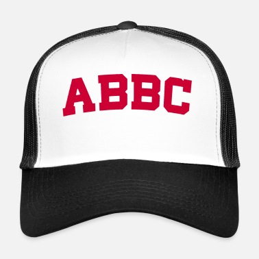 Sammenslutning ABC ENGINEERGING - Trucker Cap