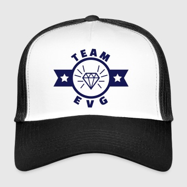 Team EVG - Trucker Cap