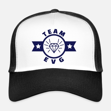 Evg Team EVG - Trucker Cap
