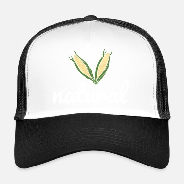 Naturellement naturel - Trucker Cap