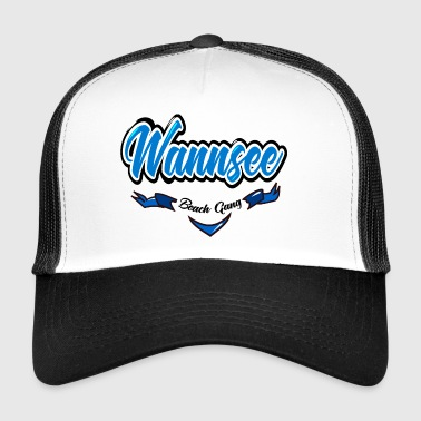 gear Wannsee Beach - Trucker Cap