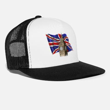 Big Ben Big Ben - Trucker Cap