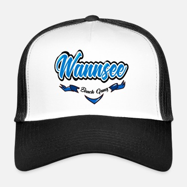 Beach Volley gear Wannsee Beach - Trucker Cap