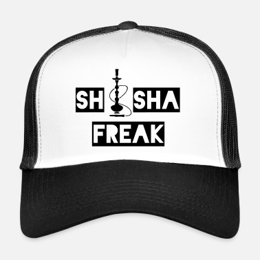 Freak Shisha freak - Trucker Cap