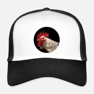 77d4960c520 Shop Rooster Caps   Hats online
