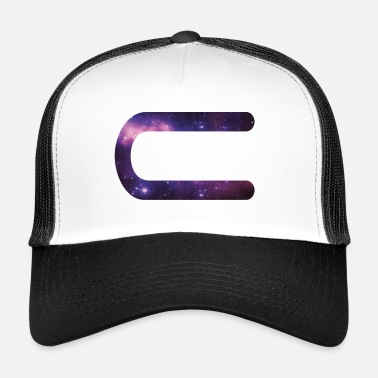 Mormoni SPACE-C - Trucker Cap