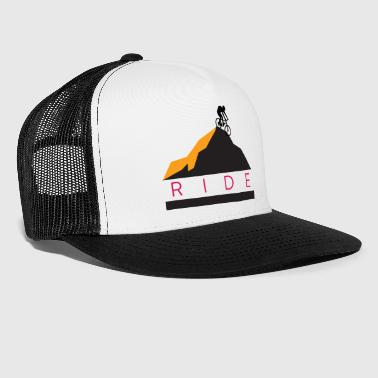 Bike ride - Trucker Cap