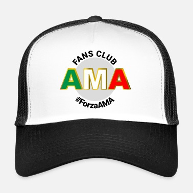 Fans Club AMA - Trucker Cap