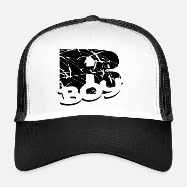 d6741408e Shop Bboy Caps & Hats online | Spreadshirt