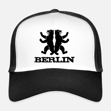Macho Berlin - Trucker Cap