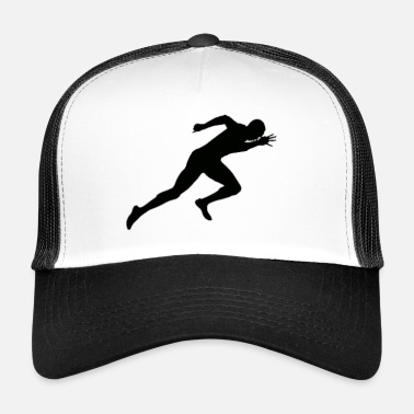 Sprinting Sprint Athletics - Trucker Cap