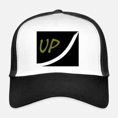 Up Up! - Trucker Cap