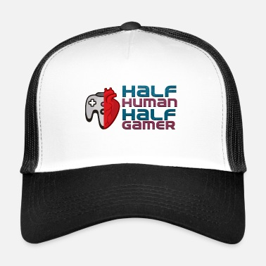 Video video-afspiller - Trucker Cap