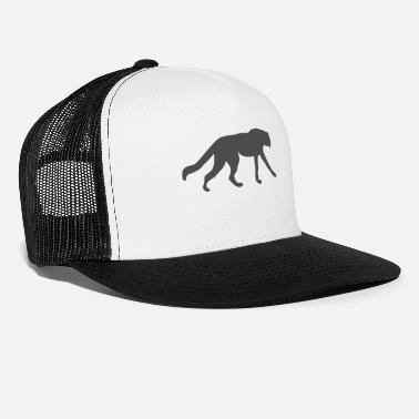 Wildcat Wildcat sort - Trucker cap