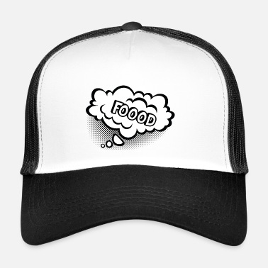Food Food - Trucker Cap