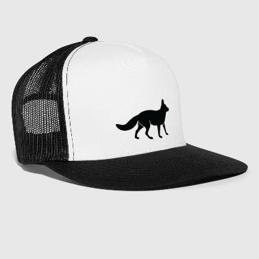 A-jagt Fox - Trucker Cap