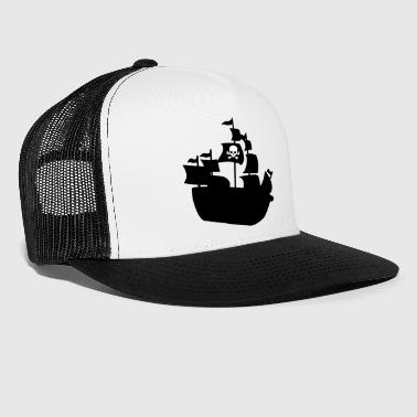 pirata - Trucker Cap