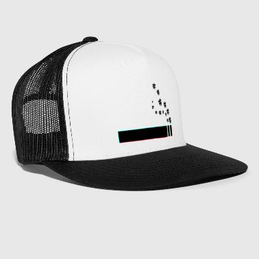 smoking Tags - Trucker Cap