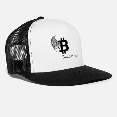 Cash Bitcoin Cash - Trucker cap
