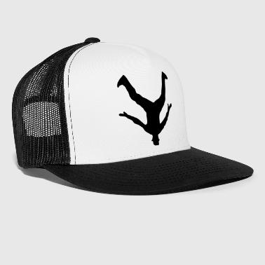 Breakdancer, Breakdance - Trucker Cap