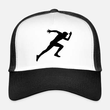 Sprint Der Sprinter - Trucker Cap