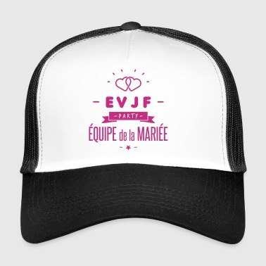 EVJF party - Trucker Cap