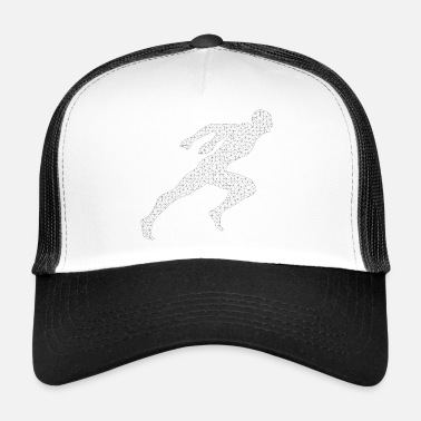 Sprint sprinter - Trucker Cap