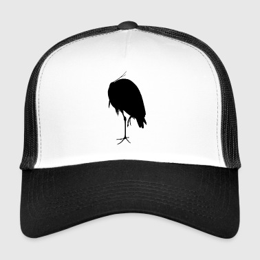 cicogna - Trucker Cap