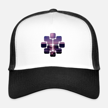 Havet hav - Trucker Cap