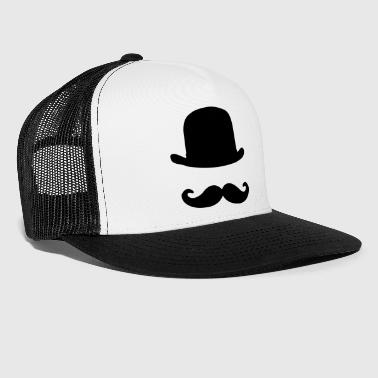 sir - Trucker Cap