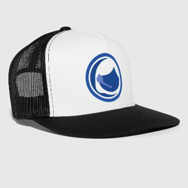 support call center secretaresse secretaresse receptio - Trucker Cap