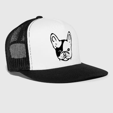 French bulldog - Trucker Cap